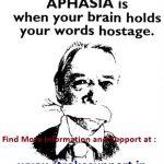 Be Aware !
