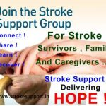 Stroke Support Groups-why are they needed