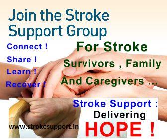 StrokeSupportGroup