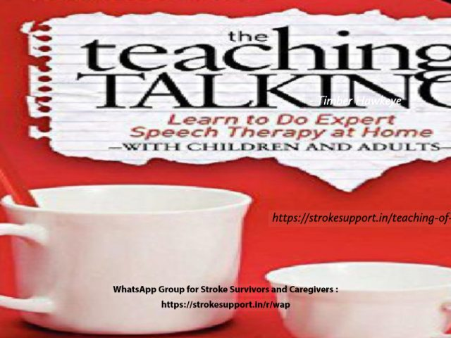 Aphasia and the Teaching of Talking