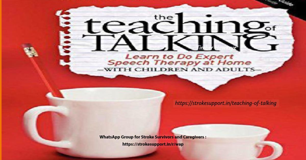 Teaching of Talking