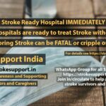 Stroke Treatment in Covid Times